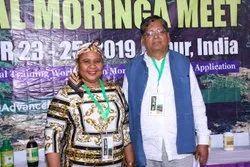 International Moringa Production & Application Training Workshop 2020
