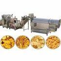 LM_PTC-350 Chips Making Machine