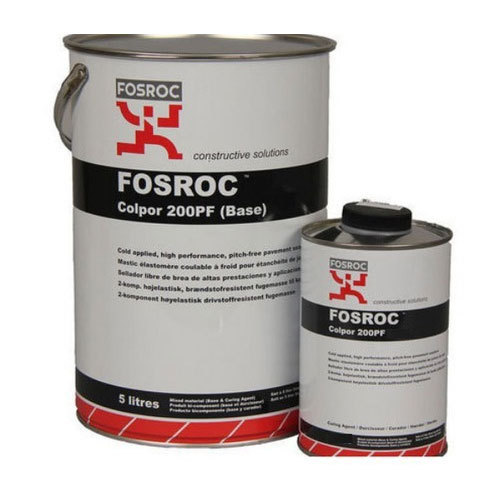 Fosroc Waterproofing Chemicals