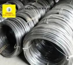 Galvanized Iron wire, For Industrial