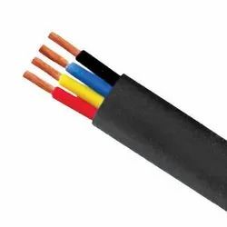 HR Flexible Wire 2.5 mm 4 Core Kalinga  for 0.5 to 50 mm