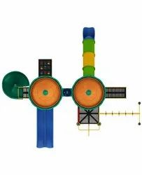 Estate Outdoor Playing Equipment