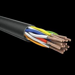 Reputed Make Copper Control Cable, For Industrial