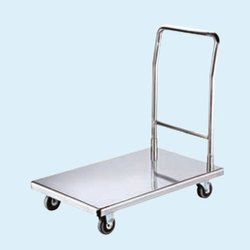 Mild Steel M SPlatform Trolley