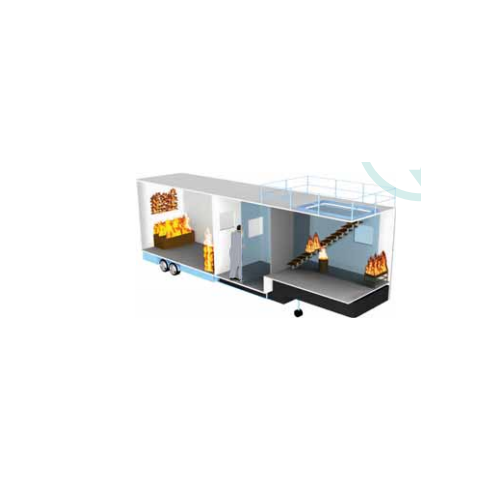 Fire Training Simulators - View Specifications & Details by