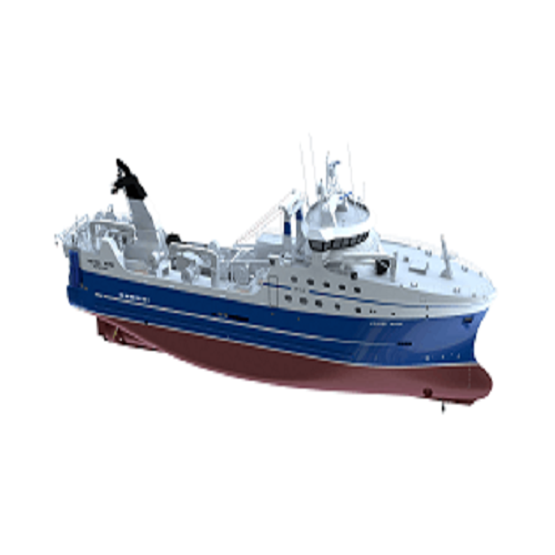 HVAC For Naval Vessels