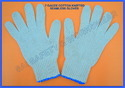 SS & WW Make 40 Gram Cotton Knitted Hand Gloves