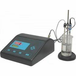 Laboratory Microprocessor pH Meter