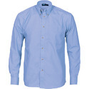 Men's Polyester & Viscose Full Sleeves Corporate Shirt