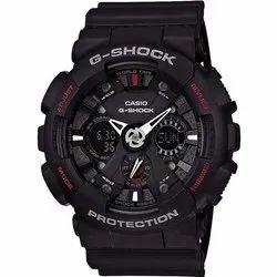 Round Casio-G346 G-Shock Men Wrist Watch