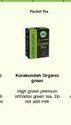 Korakundah Green Tea