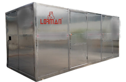 LGT-EB-1600 Embedded Dehydrators