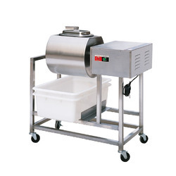 Chicken Marination Machine