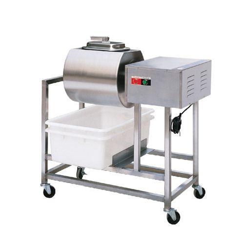 Chefrange Chicken Marination Machine, Model Number: Cm-32
