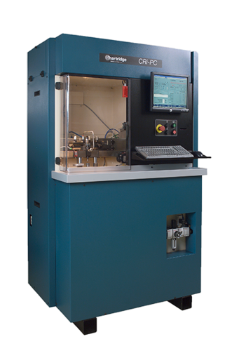 Hartridge (common Rail Injector Test Bench) (continental & Delphi  Authorised)