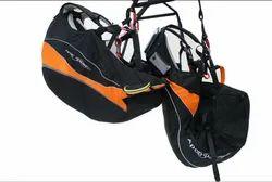 Tandem Pilot Paragliding Harness
