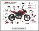 Bajaj Motorcycle Parts