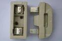 Ceramic And Coper 63amp Kit Kat Electric Fuses, For Home Distribution Board, 220-440v
