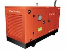Mahindra Silent Diesel Generators