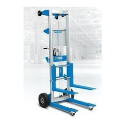 Terex SLC-18 650 lbs Genie Superlift Contractor Material Lifts