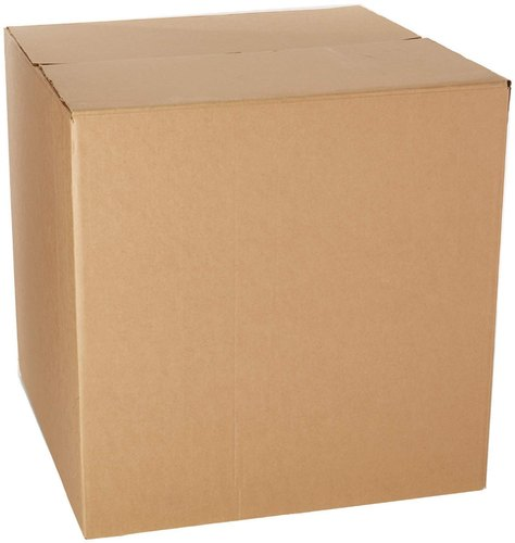 JC Corrugated Box L:30'  x W:30'  x H:30'  inches for Shipping, Box Capacity: 31-40 Kg
