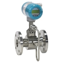 Sai Udyog Flow Transmitter, For Industrial