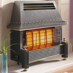Gas Heaters