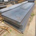 ASTM A204 16MO3矩形16 MO3钢板,厚度:3mm  -  300mm