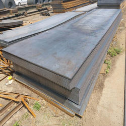 ASTM A204 16Mo3 Rectangular 16 Mo3 Steel Plates, Thickness: 3mm - 300mm