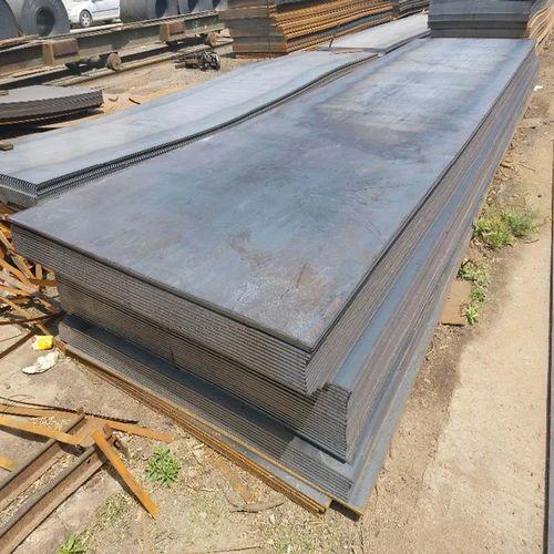 16 Mo3 Steel Plates