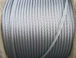 Galvanized Iron Wire (Custom Clearance) At Astro Global Logistics