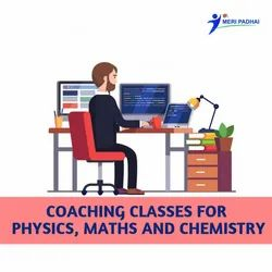 Chemistry Home Tuition Or Tutor