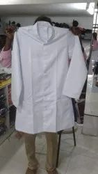 White Saudi Coat With Pant