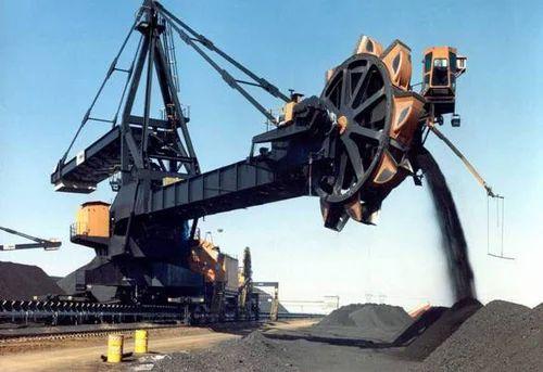 Coal Handling Systems, Coal Handling system, कोयला ...
