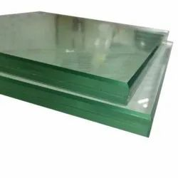 Toughened Safety Glass, For Door, Partition, Thickness: 6mm +1.52 Pvb+ 6 Mm