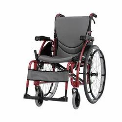 S-Ergo 125 Manual Wheelchair