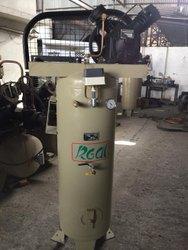 3 HP Vertical Tank Compressor