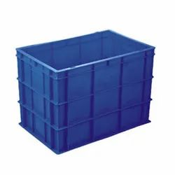 53360 CL Plastic Crate