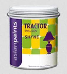 Asian Paints Tractor Emulsion Shyne Paint