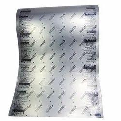 Blister Pharma Foil