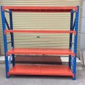 Four Shelves Heavy Duty Racks