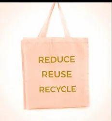 Natural - Reusable Cotton Bags