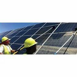 Preventive Maintenance Solar Power Plant Maintenance Service, Local