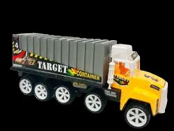 Target Container