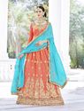 Designer Traditional Lehenga