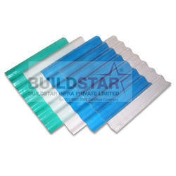 FRP Roofing Sheet, 1mm