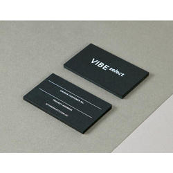 Company Visiting Card