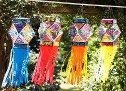 Diwali lantern/kandil