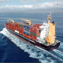 SEA FREIGHT FORWARDING SERVICES - INTERNATIONAL FREIGHT FORWARDERS
