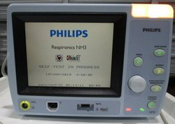 Philips NM3 Monitor with ETCO2 and masimo spo2